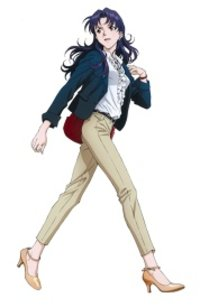 The Department Store Marui Begins its Evangelion Tie-up Campaign