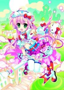 """Fujima Takuya """"Hello Kitty to Issho!"""" Collaboration Project"""