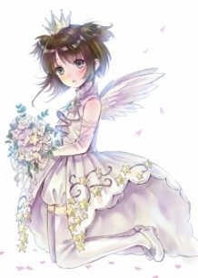 A Magical Girl's Birthday