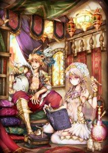 House of Storytellers