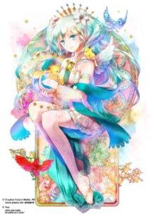 Rainbow Sounds II