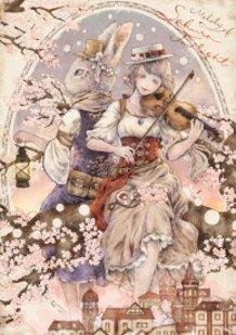 Melody of Sakura Twilight