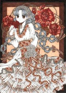 Shimmering Sepia Roses