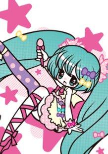 Idol Miku