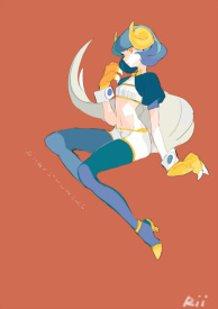 Sea Slug-chan2
