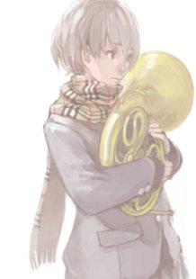 Ms. French Horn