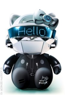 The Hello Daft Punk Collector's Edition