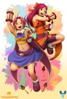 Anime Friends 2014