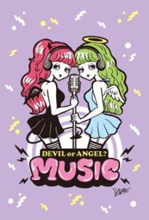 MUSIC -Devil or Angel?-
