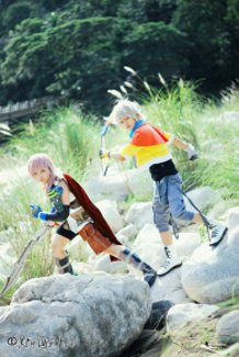 Final Fantasy XIII: Keep the Enemy Off-Balance
