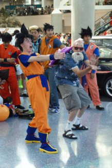 """""""Anime Expo 2012"""" Cosplay Collection!"""