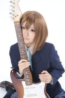 Yui Hirasawa (K-ON!) Cosplay