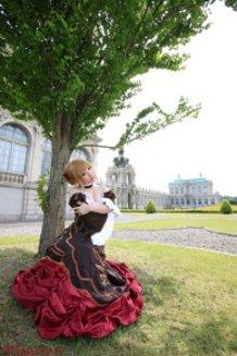 Umineko - Beatrice