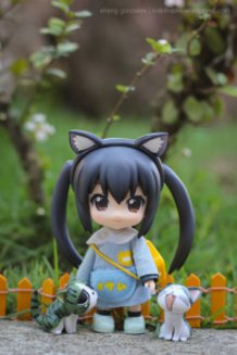 A Collection of 30 Figure Photos from TokyoOtakuMode!