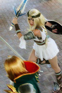 A Collection of Wonderful Cosplay Pictures!