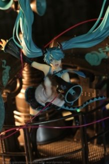 Miku Hatsune Love is War DX by Good Smile Company
