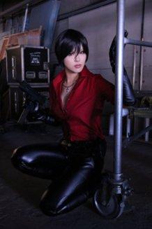 Resident Evil 6:Ada Wong
