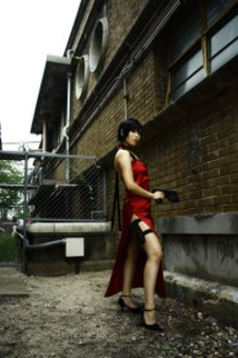 Resident Evil 4:Ada Wong
