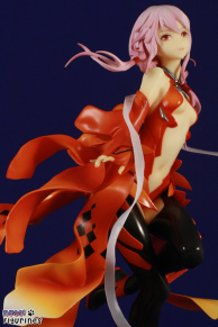 Good Smile Company – Guilty Crown – Yuzuriha Inori – 1/8 PVC Figure