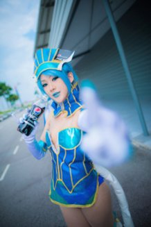 Collection of Great Cosplay!