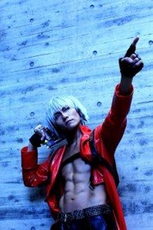 Dante 【DMC】