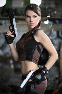 Lara Croft Underworld- Are you ready?