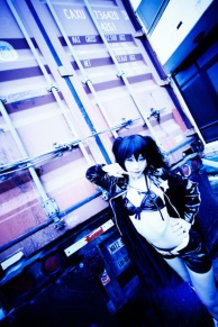Hatsune Miku BLACK★ROCK SHOOTER