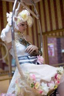 Kuroshitsuji: Noah Circus.