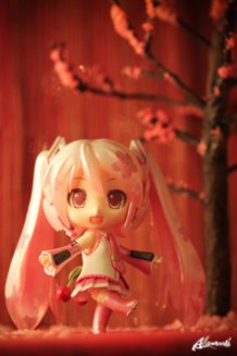 ~✿ Sakura Miku ✿~