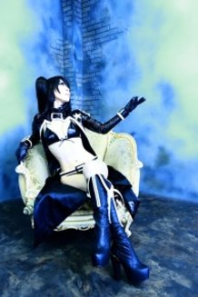 BLACK☆ROCK SHOOTER