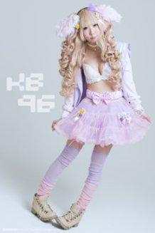Harajyuku Style Usa-Mimi