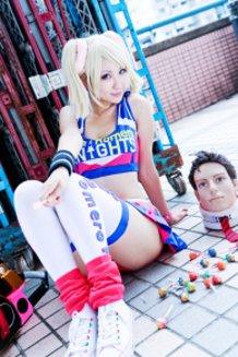 Lollipop Chainsaw - Juliet  Starling ◎HIKO