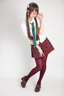 Mari Illustrious Makinami (School Uniform) - Evangelion: 3.0 You Can (Not) Redo
