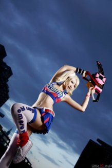 Lollipop Chainsaw -Juliet Starling ◎HIKO