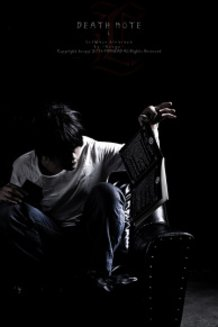 L 【DEATH NOTE】