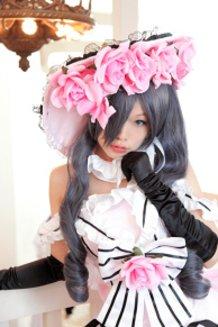Ciel Phantomhive -Dress-