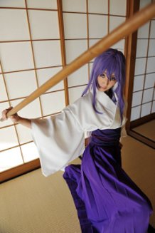 Miya Asama (Sekirei)