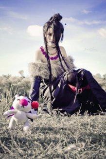 Final Fantasy X: Lulu