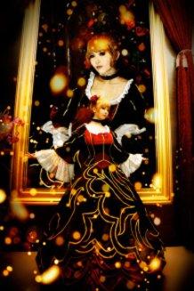 Beatrice-Umineko no naku koro ni