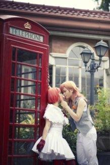 Uta No Prince Sama - Engulfed In Love