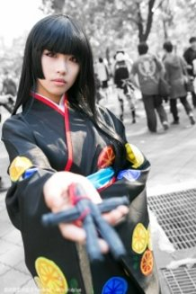 台湾PF19亞洲動漫創作展 - 地獄少女