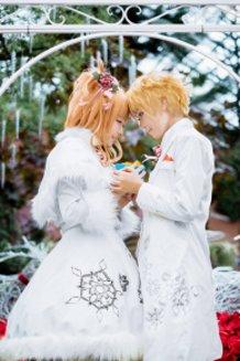 Cardcaptor Sakura : All I want for Christmas