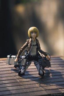 figma Armin of Attack on Titan