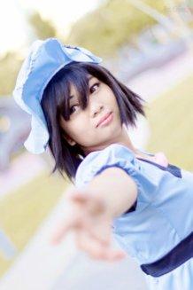 Steins;Gate: Shiina Mayuri