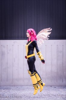 X-Men - Pixie
