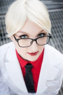 Dr Harleen Francis Quinzel IV - DC Comics Batman Universe