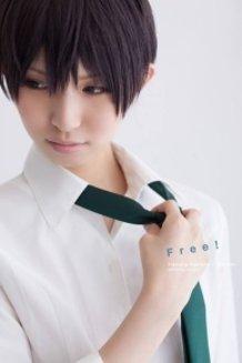 Haruka Nanase [Free!]