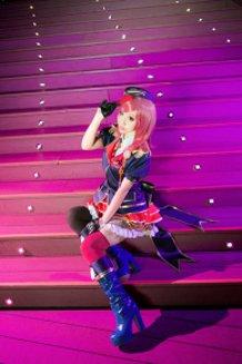 Love Live! - Maki Nishikino