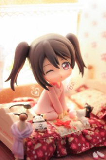 Good Morning, Nico!