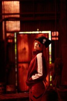 Asuka Langley Shikinami-Neon Genesis EVANGELION